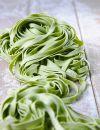 Fettuccine verde (феттуччине верде)