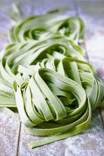 Pappardelle verde (паппарделле верде)