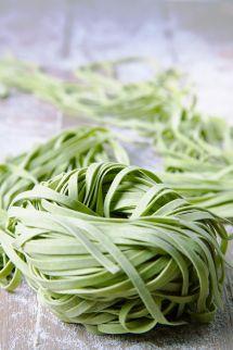 Tagliatelle verde (тальятелле верде)