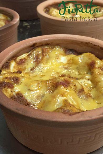 Lasagne (лазанья)